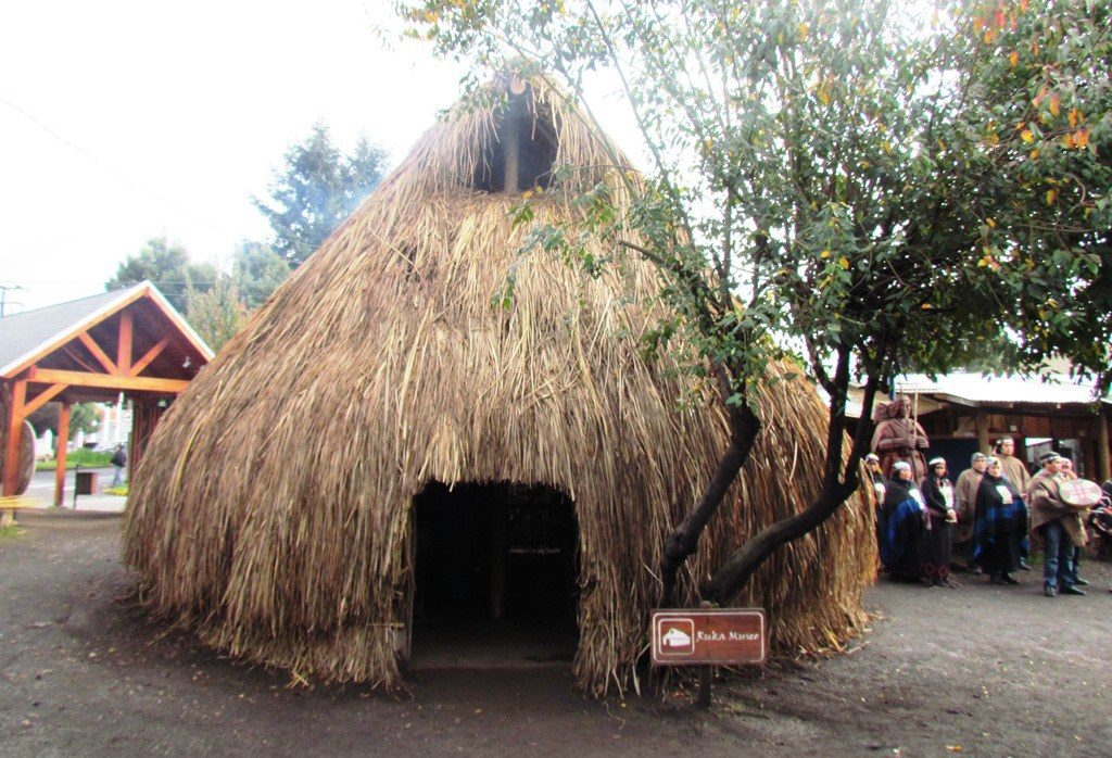Centro Cultural Mapuche de Villarrica