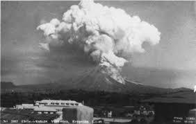 erupcion-volcan-villarrica-1948