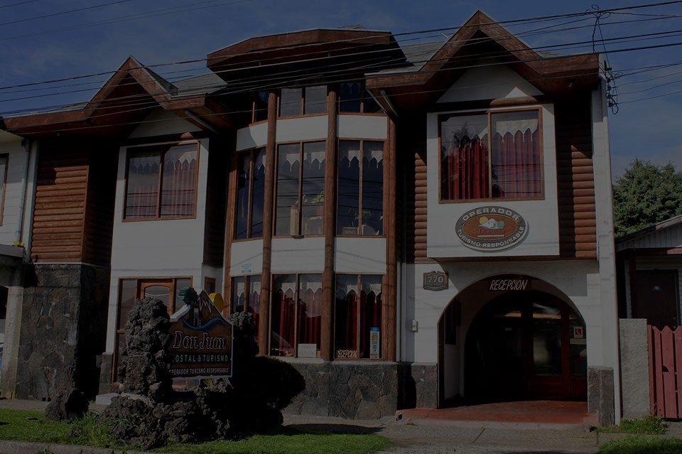 Hostal y Cabañas Don Juan Villarrica